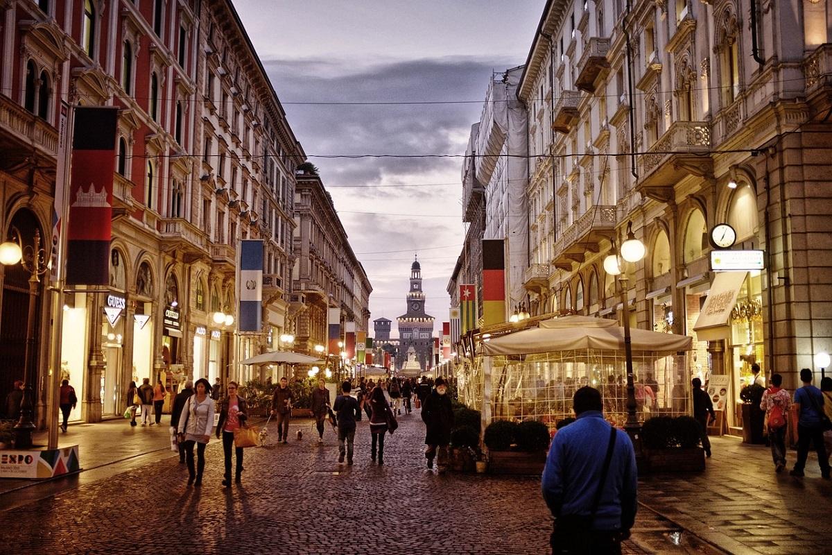 Qualità di vita 2020 Italia