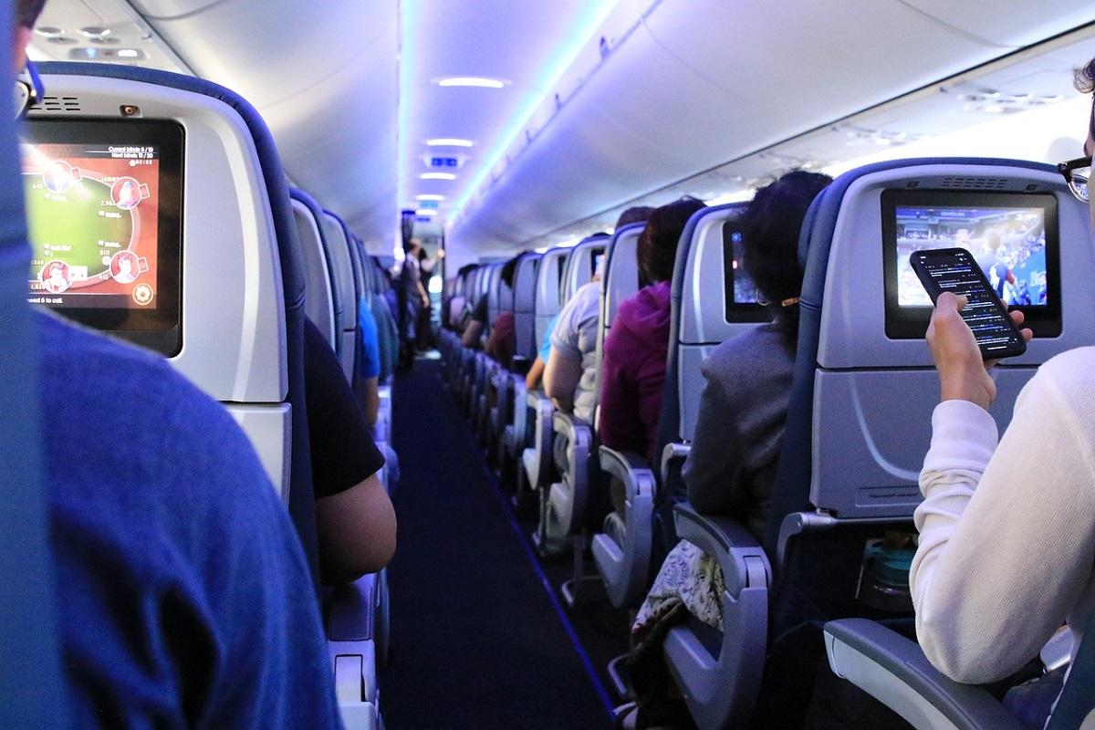 Regole aereo Covid