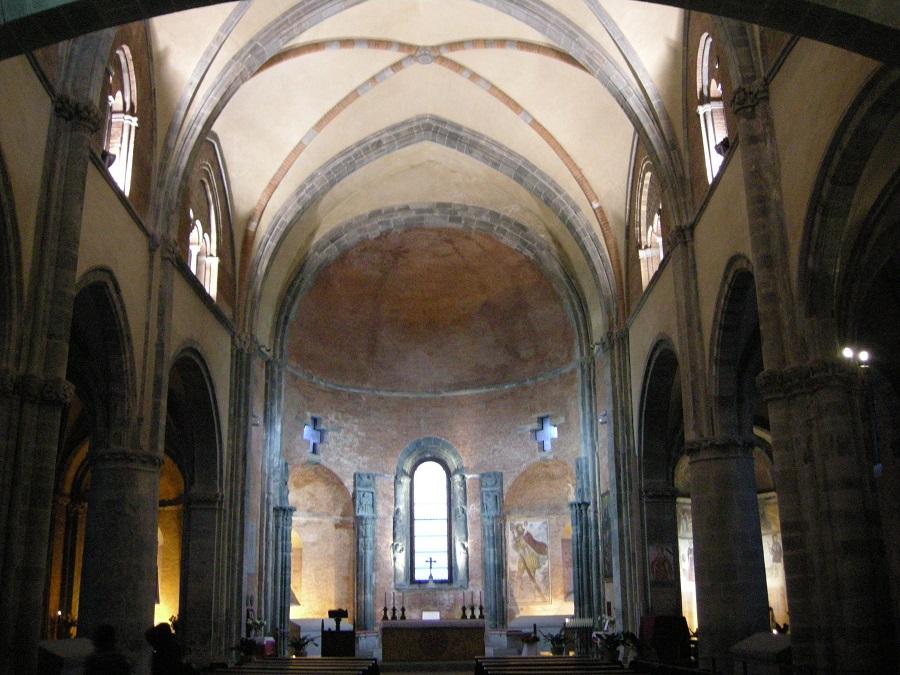 Chiesa Sacra San Michele