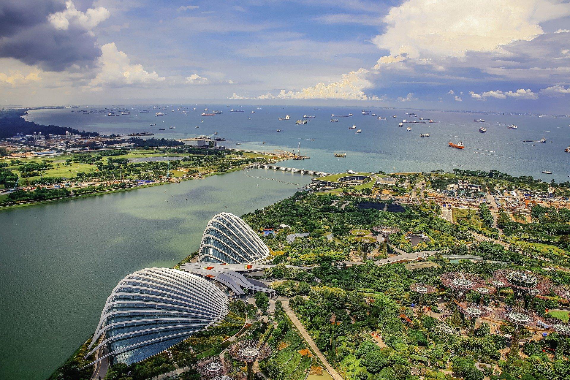singapore natale digitale