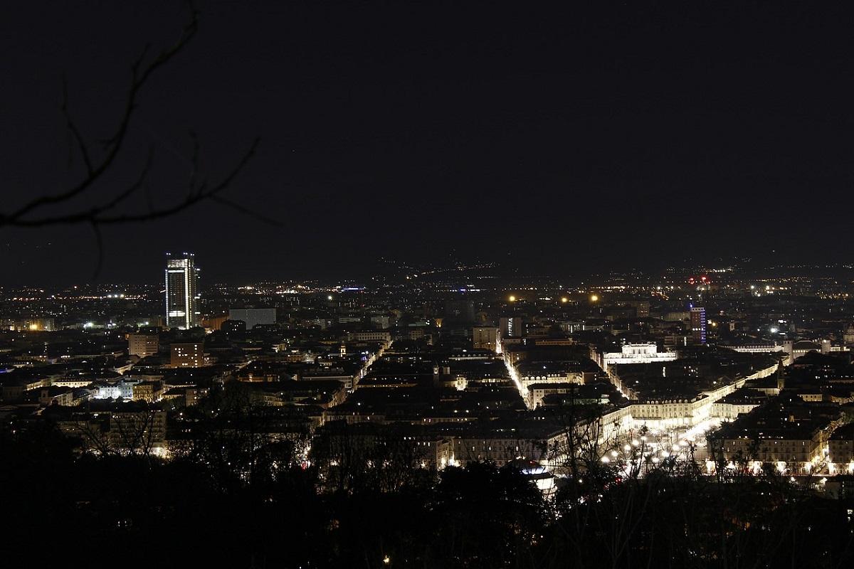 Torino Capodanno streaming