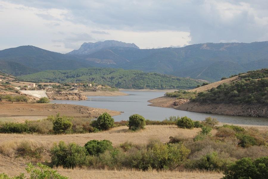 Parco naturale regionale di Tepilora