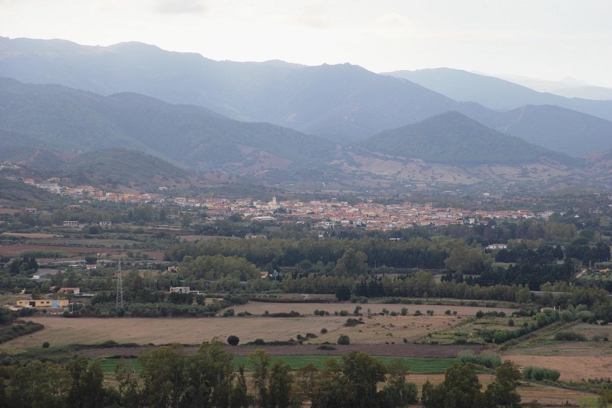 Torpè Sardegna cosa vedere