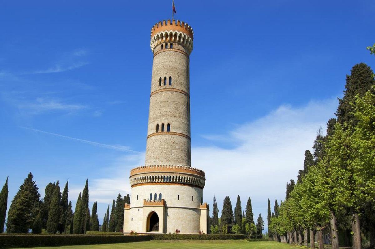 torre e museo di san martino della battaglia