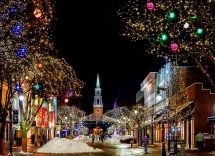Tradizioni natalizie strane nel mondo