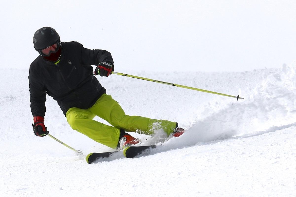 Val d'Isere sci alpino