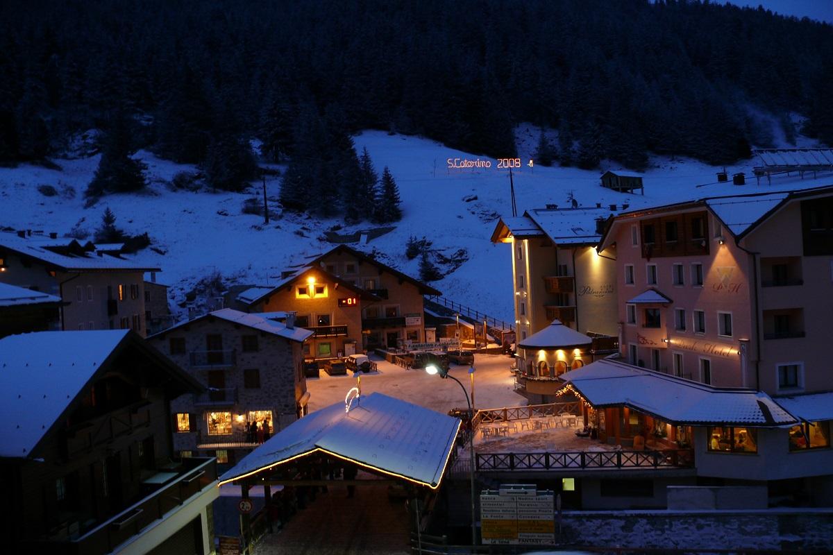 Valtellina cosa vedere inverno