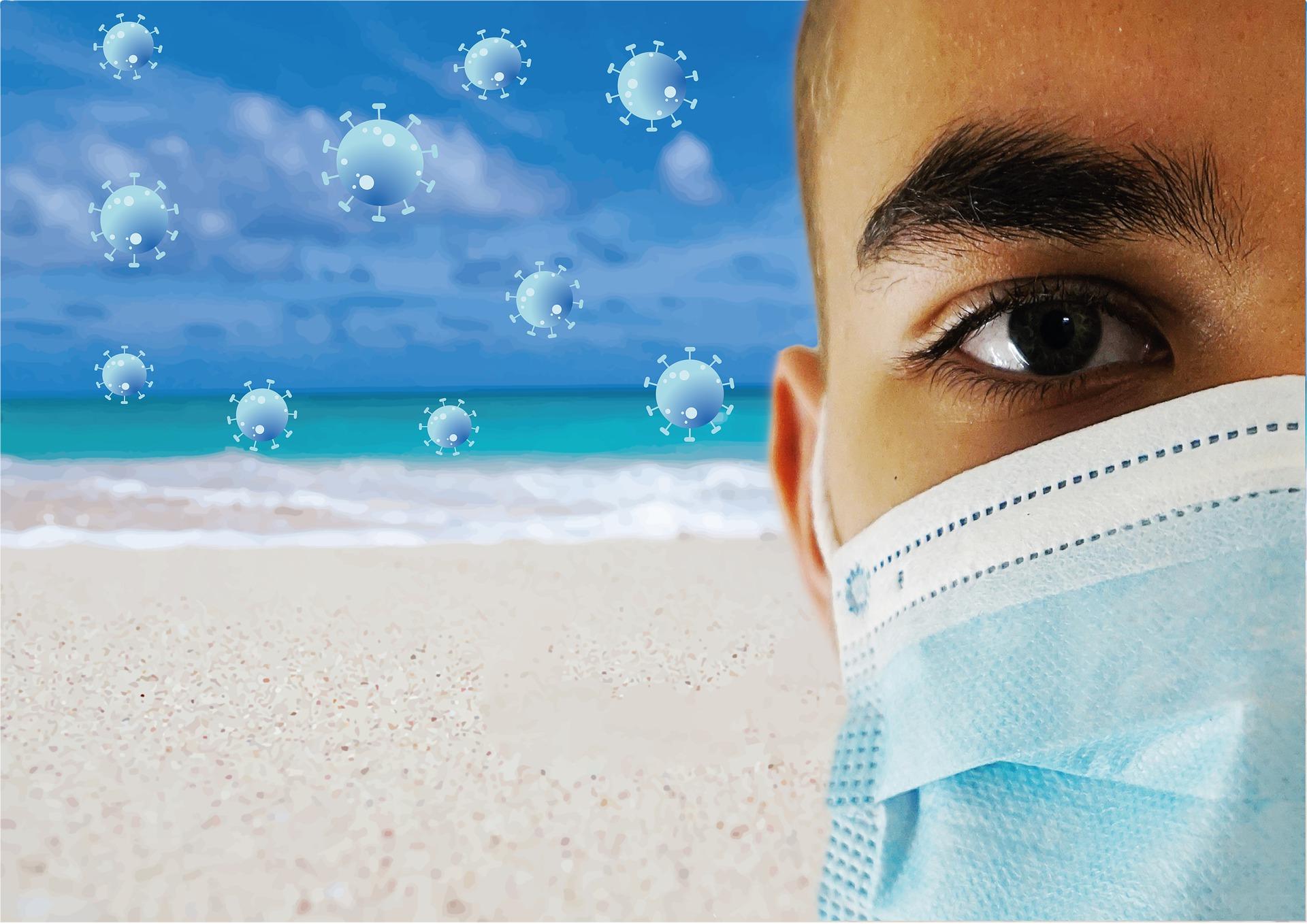 viaggi coronavirus
