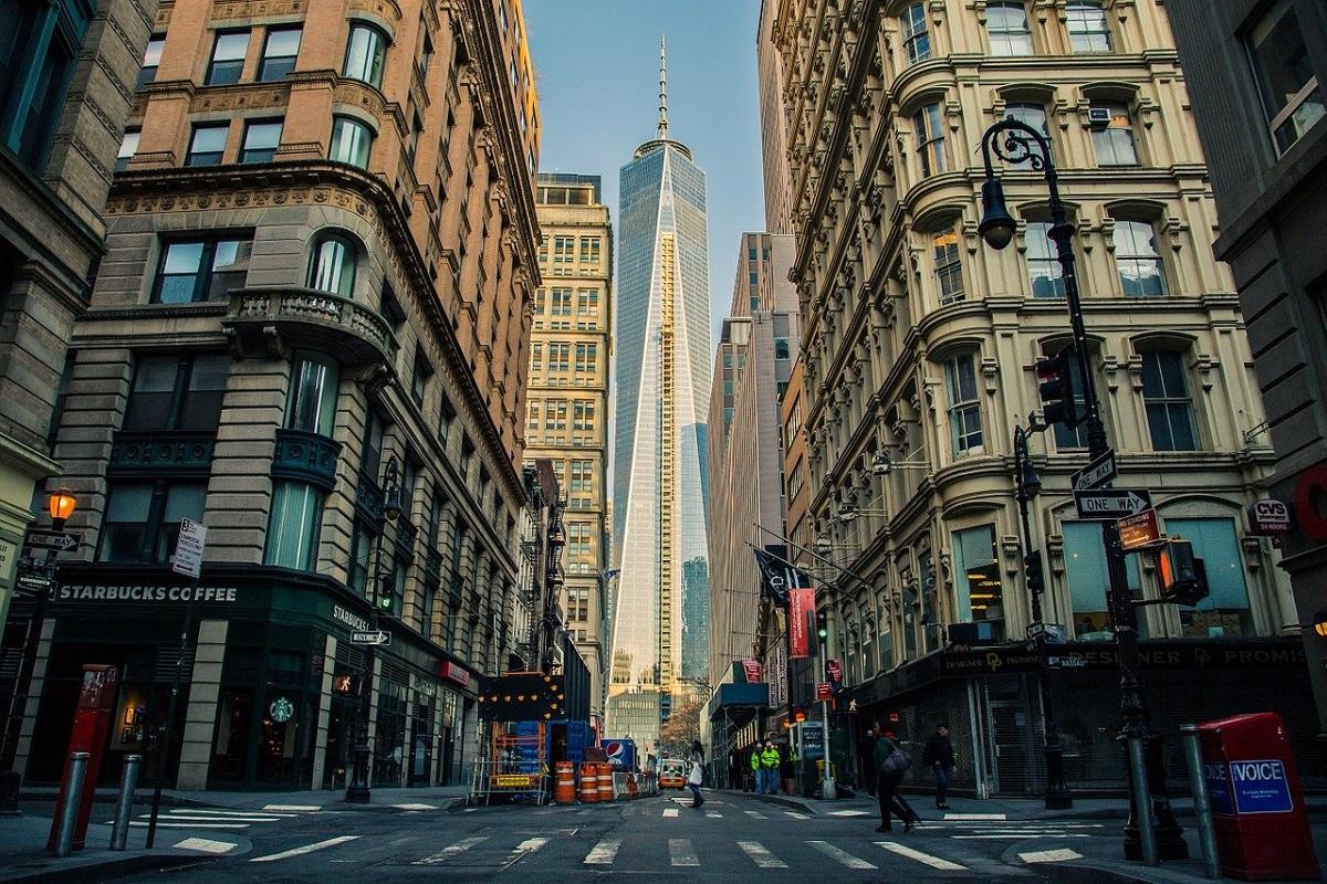 Viaggio di nozze settembre New York e mare