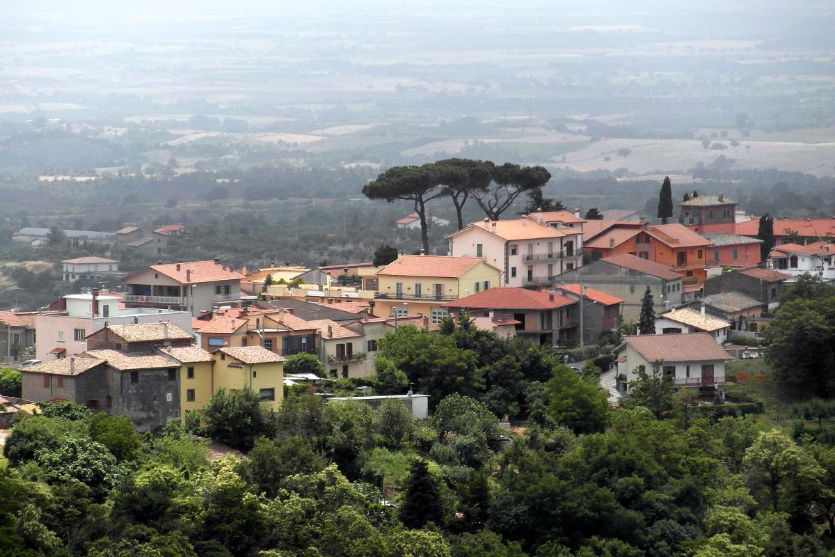 Borgo di Montefiascone