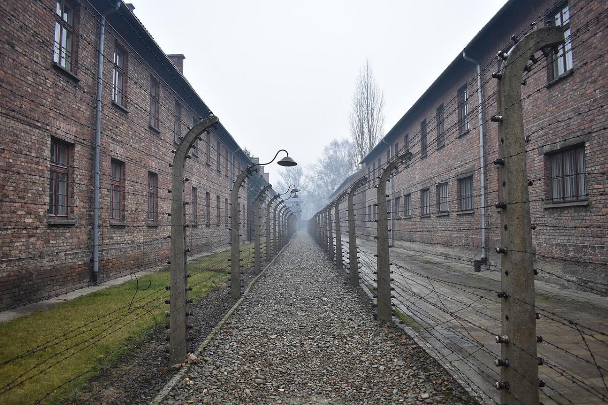 Campi di concentramento in Polonia