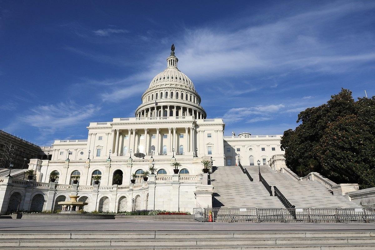Capitol Hill storia