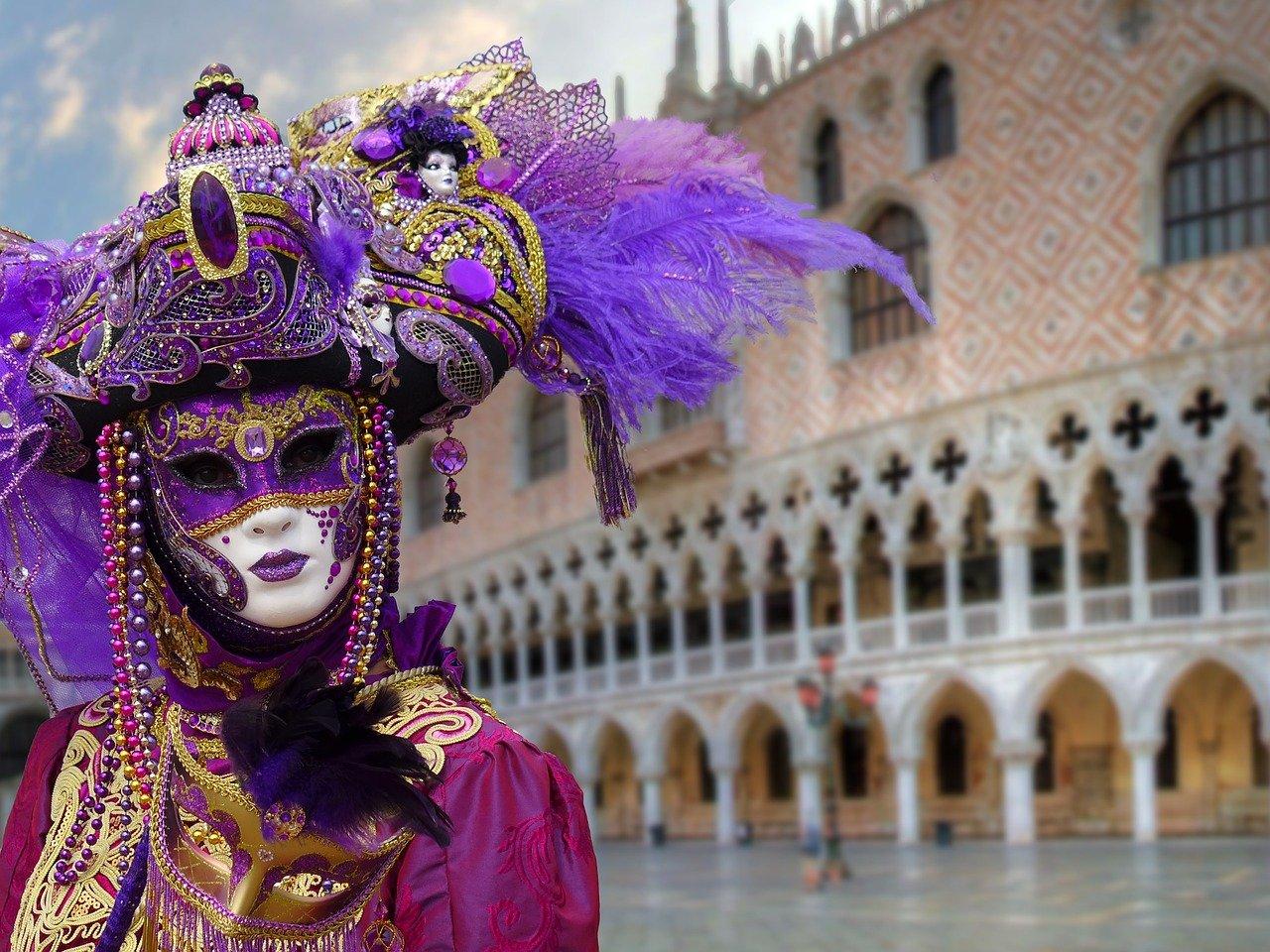 Carnevale 2021 Venezia si farà