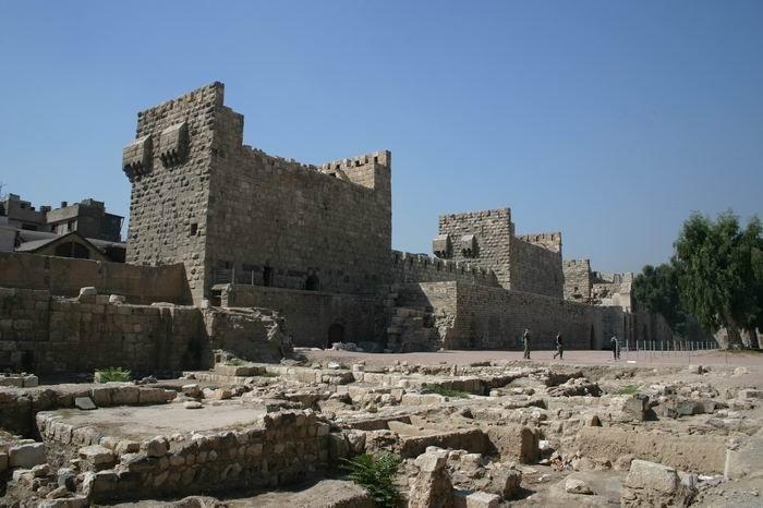 Cittadella di Damasco