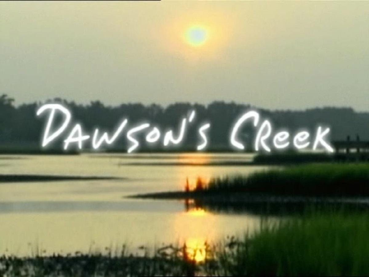 Dawson Creek dove è girato