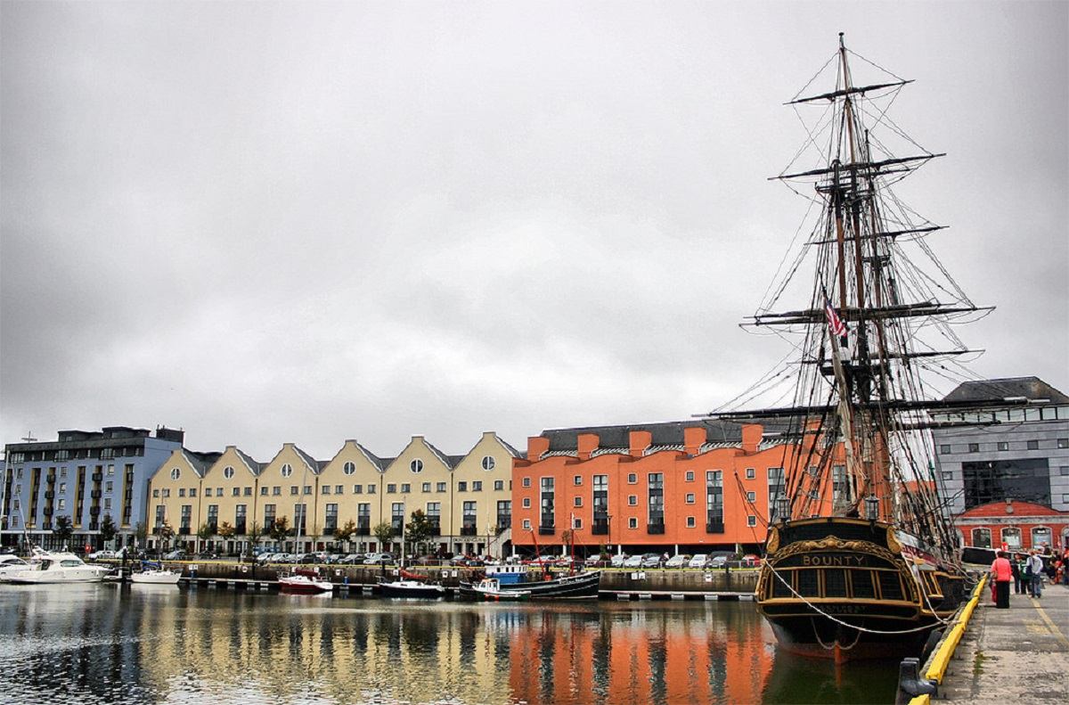 Festival delle ostriche Galway
