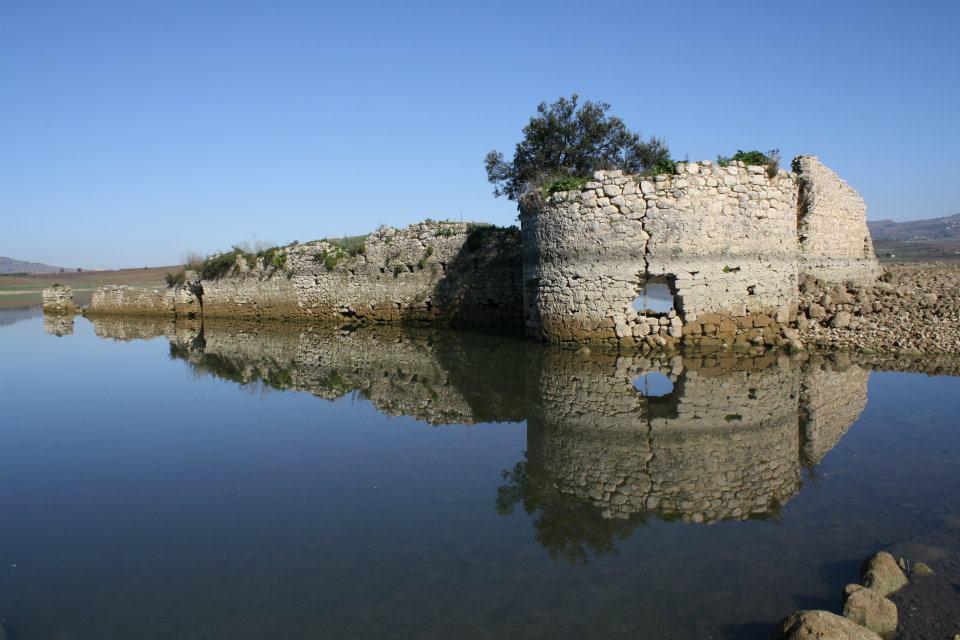 Il fortino di Mazzallakkar
