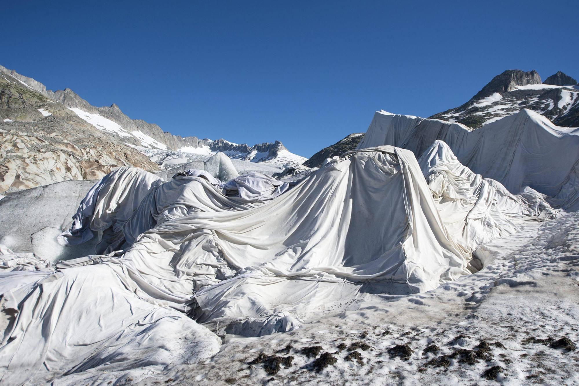 ghiacciaio del rodano come arrivare