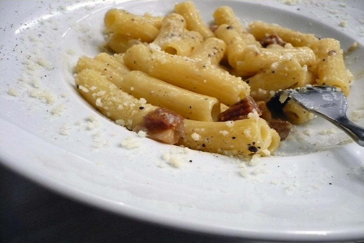 Home restaurant Roma