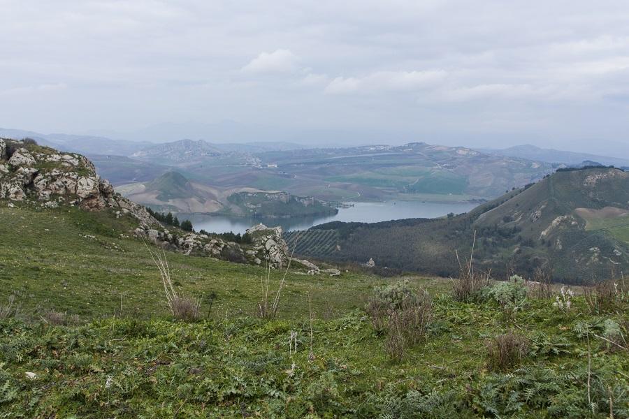 Lago Garcia