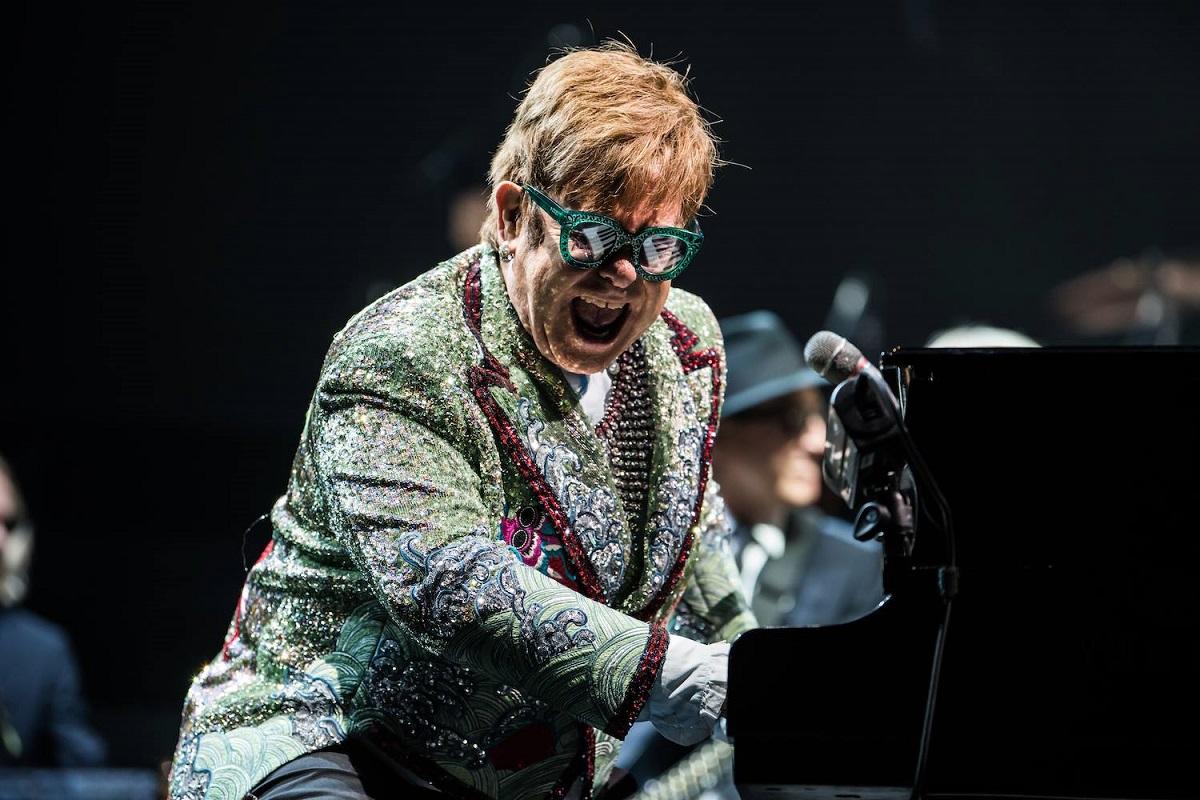 Luoghi di Elton John Londra
