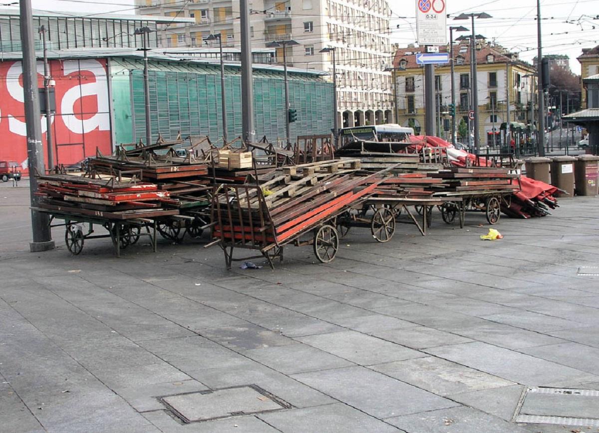 mercati pi belli d italia