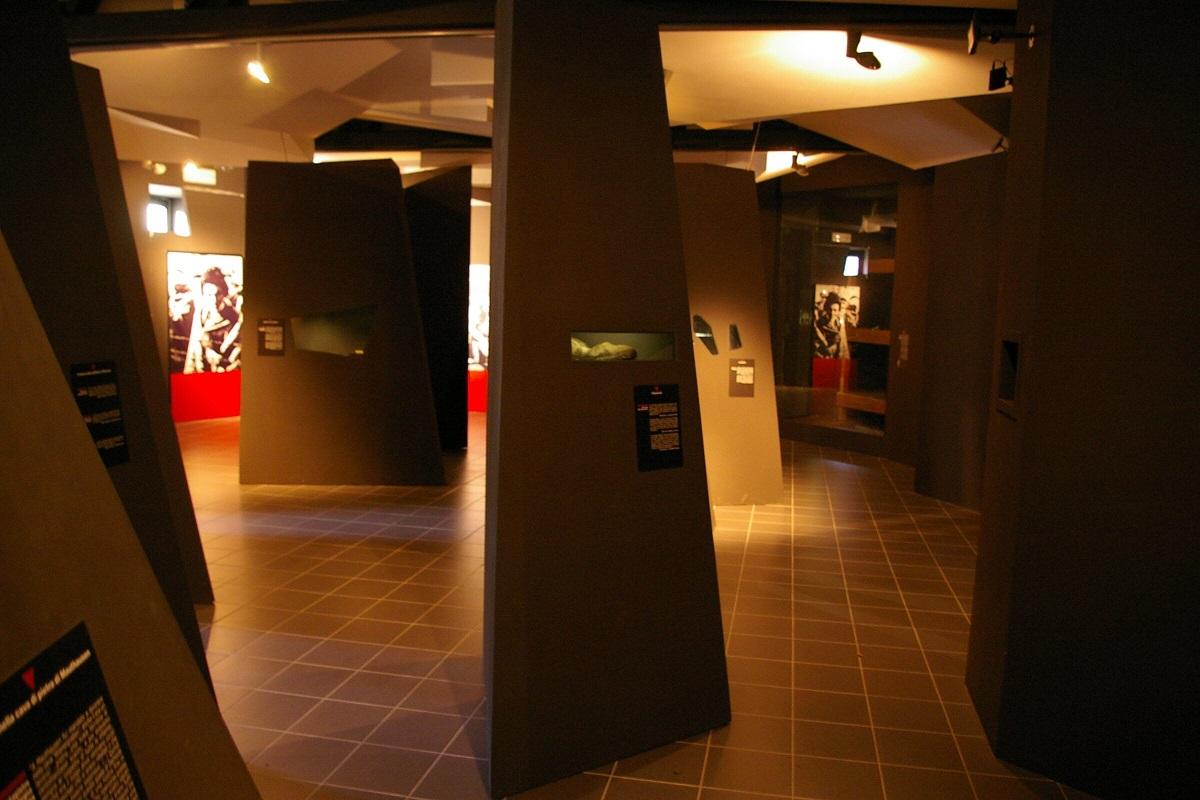 Museo della Deportazione Prato
