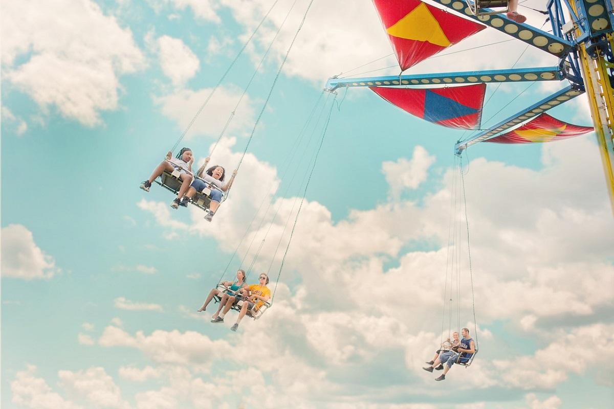 Parchi divertimento 2021