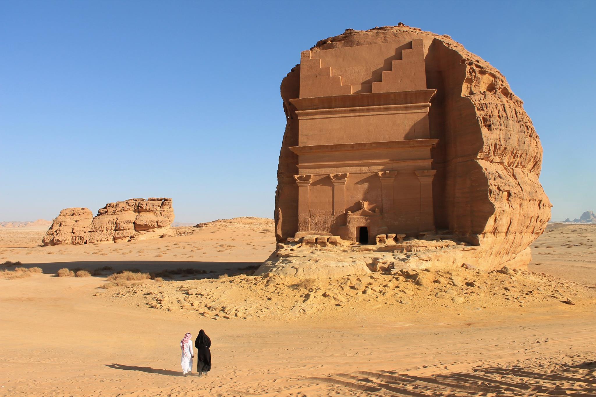 petra arabia saudita