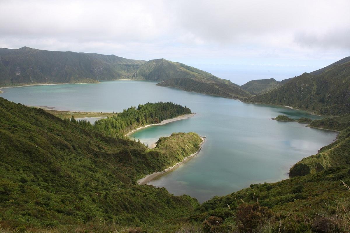 Portogallo laghi più importanti