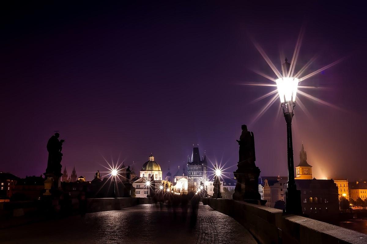 Praga posti nascosti