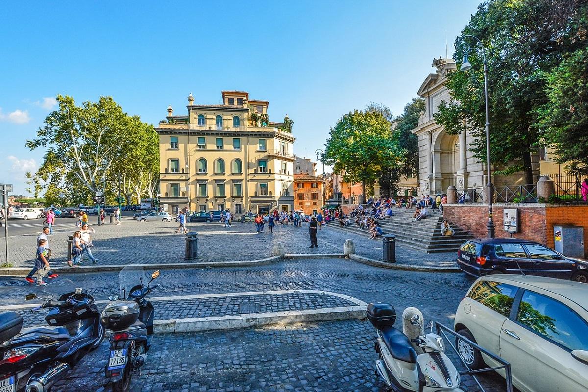 Ristoranti tipici Roma Trastevere