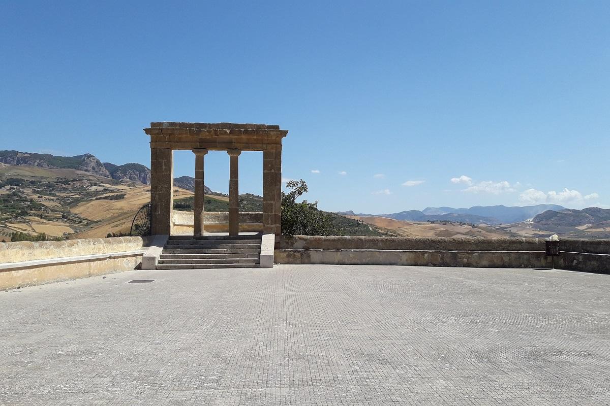 Sambuca di Sicilia cosa vedere