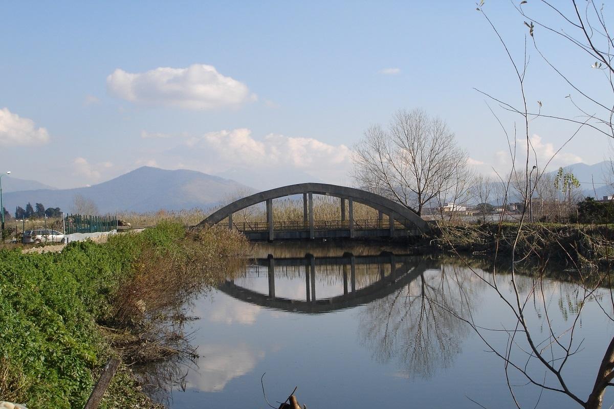 San Marzano sul Sarno dove si trova