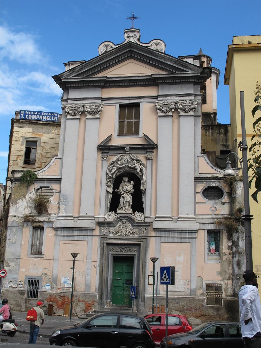 Madonna del Rosariello