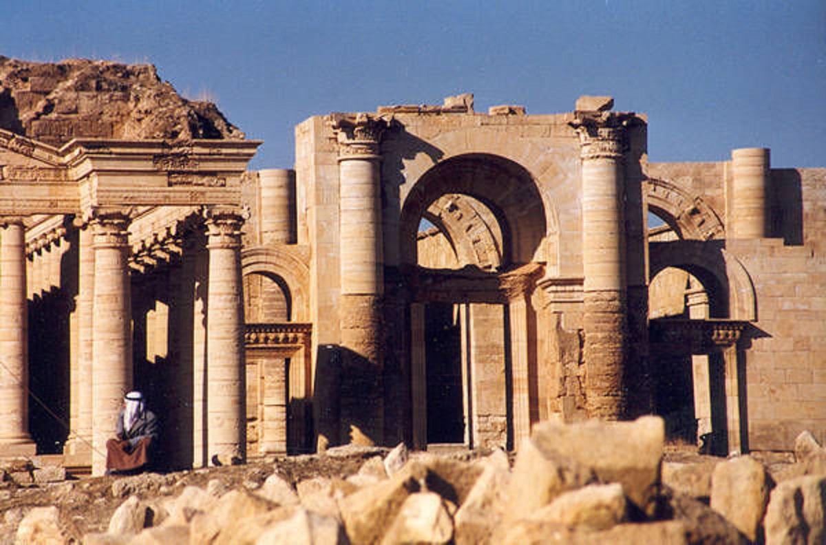 Siti UNESCO in pericolo