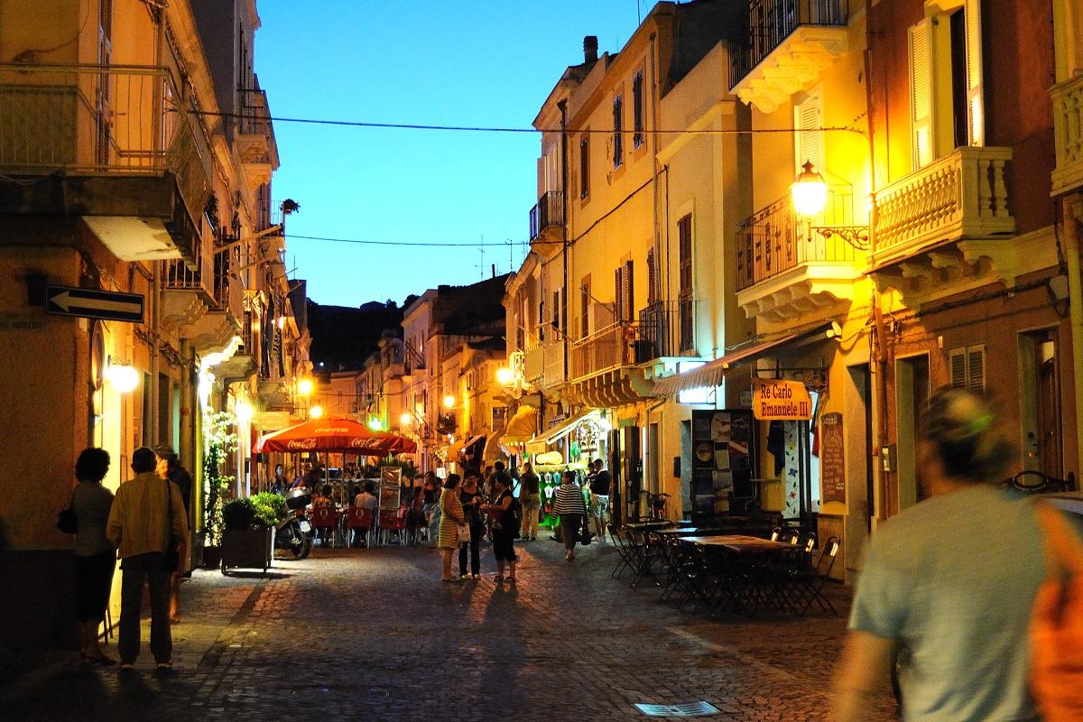 Tabarchini di Sardegna