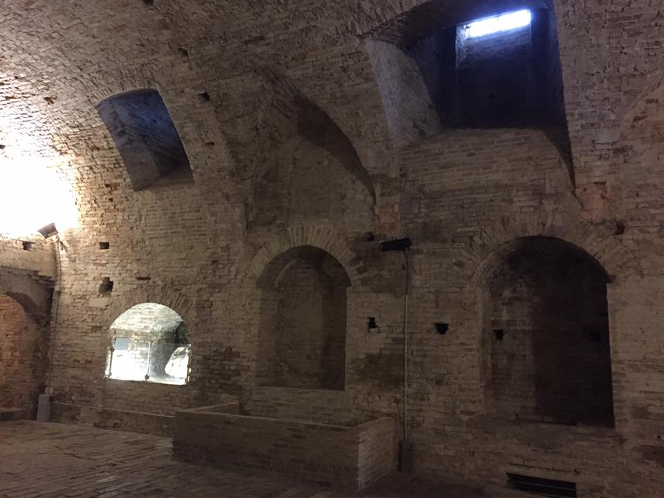 Urbino sotterranea