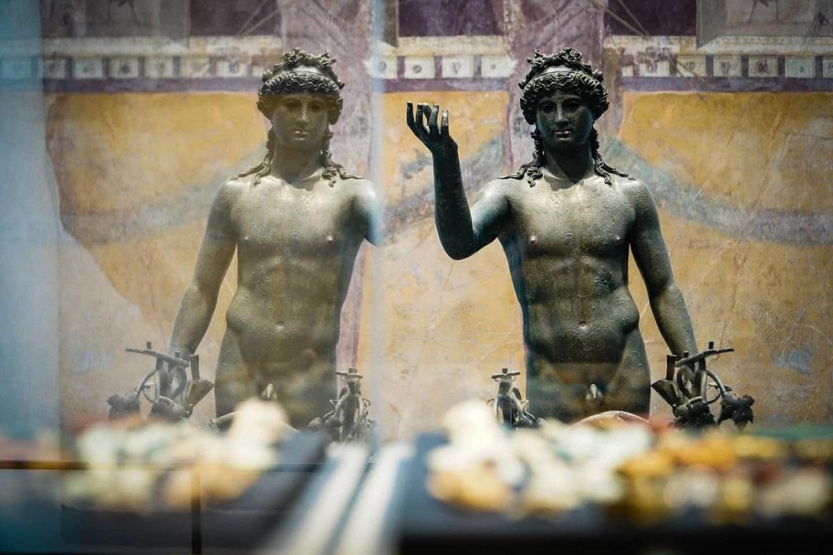 Antiquarium Pompei