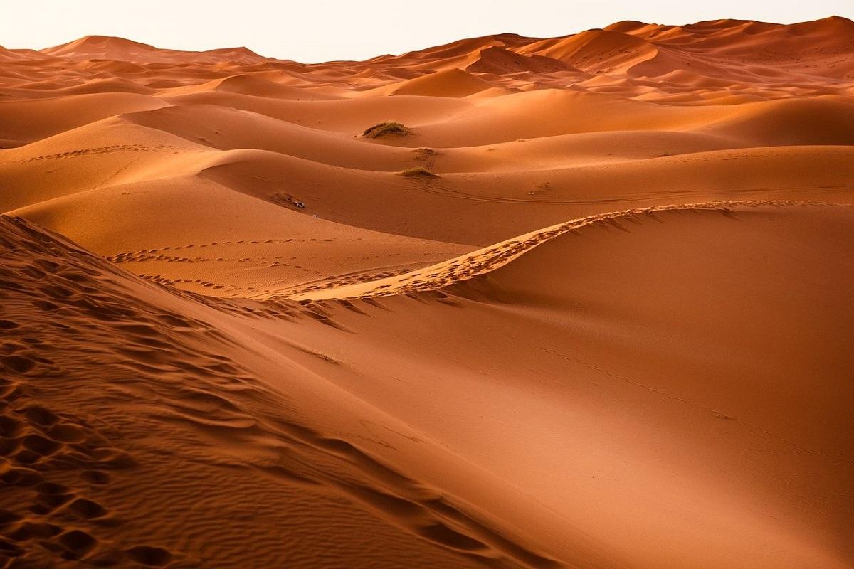 Deserti più belli al mondo