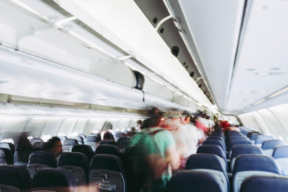 Easyjet nuove regole bagaglio a mano