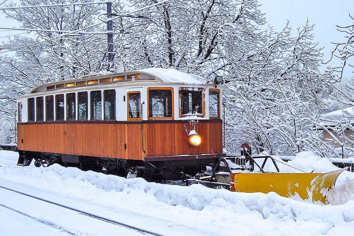 Ferrovia Biella Oropa