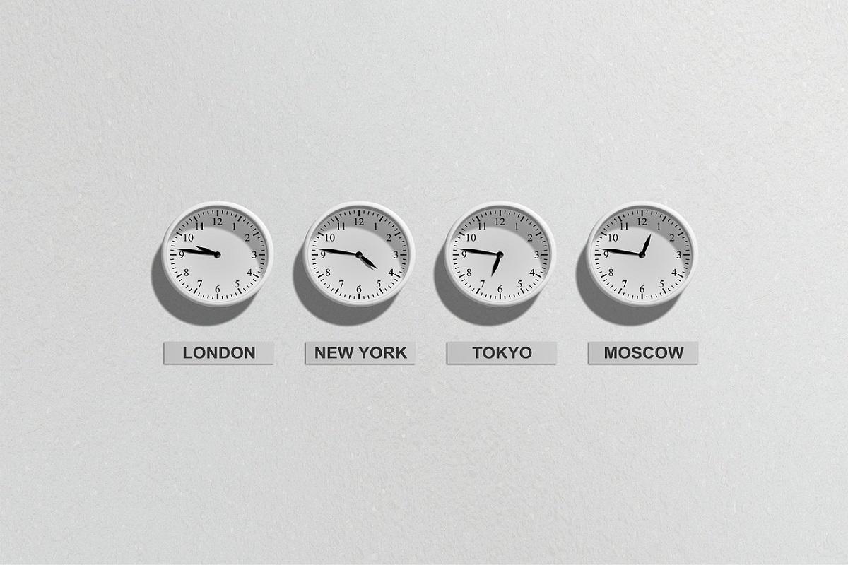 Fuso orario America