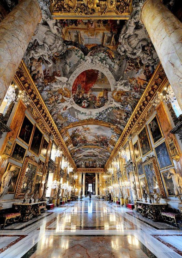 galleria colonna