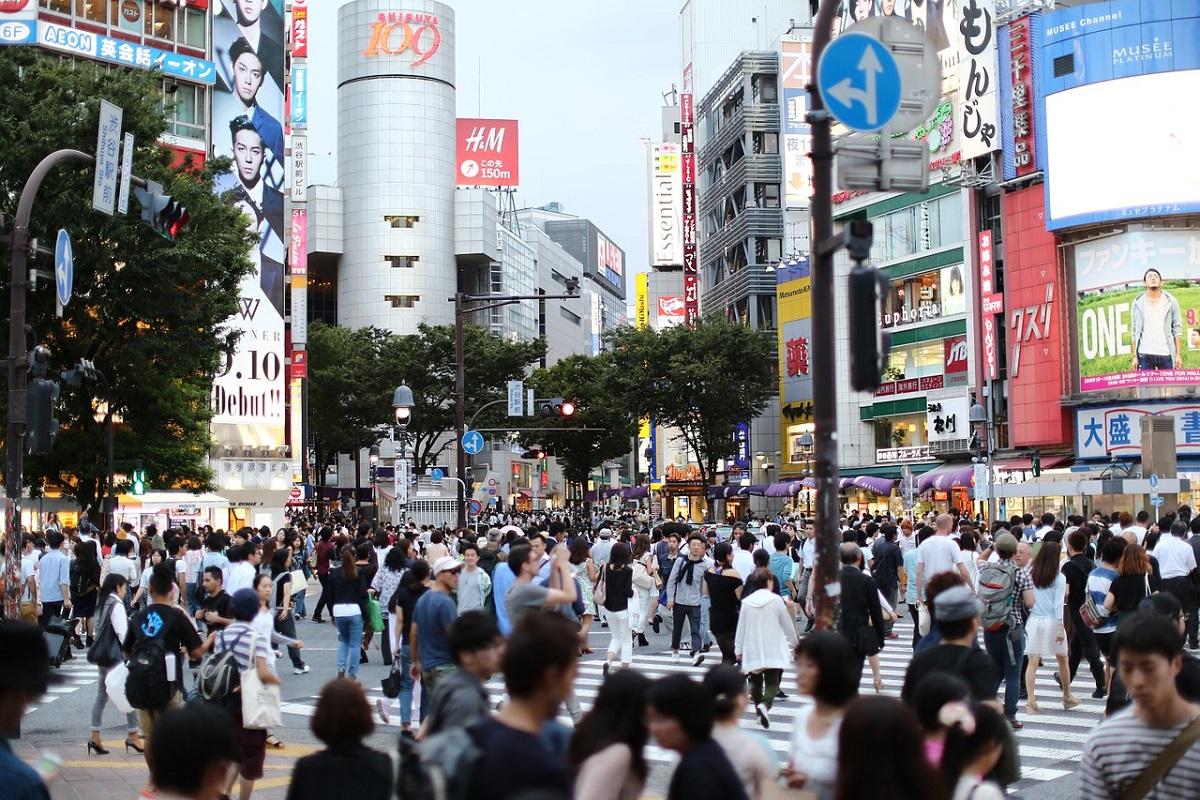 Golden Week Giappone 2021