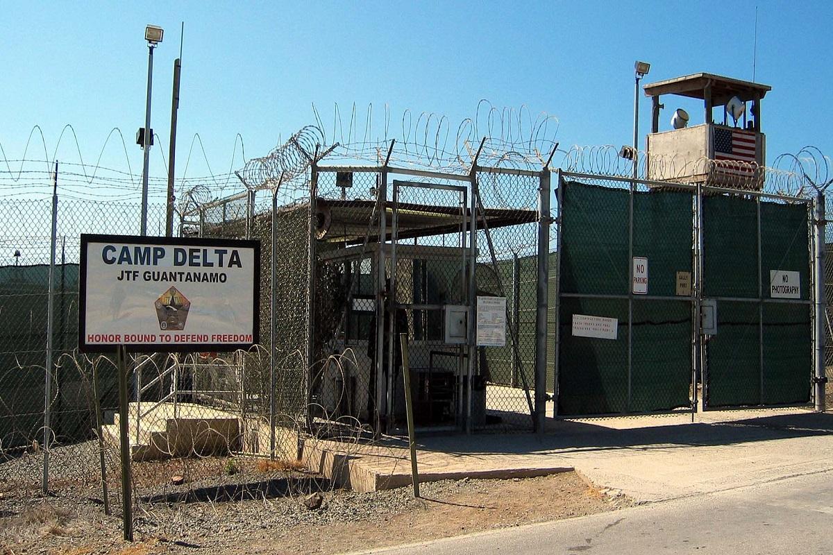 Guantanamo carcere storia