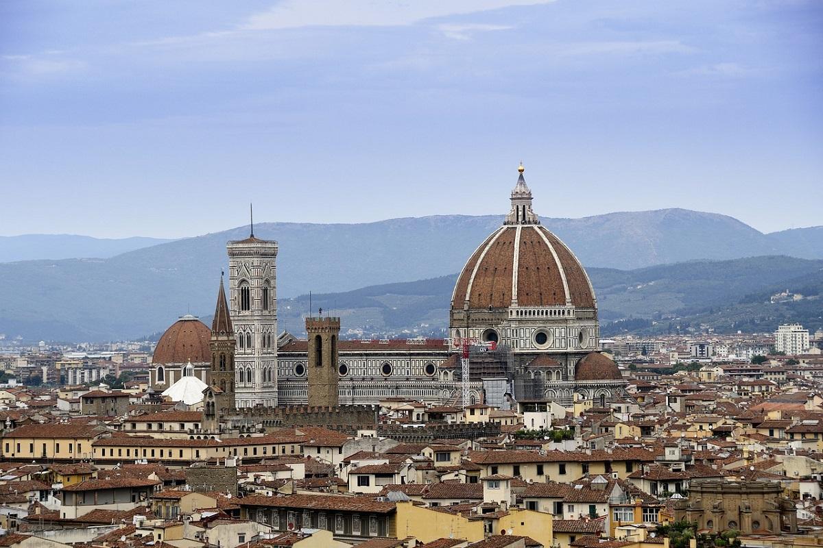 Home restaurant Firenze