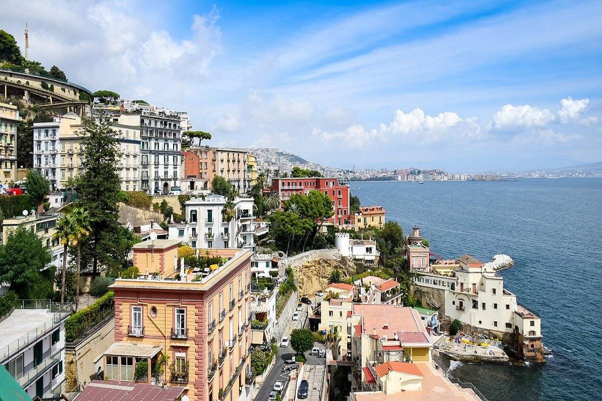 Home restaurant Napoli e provincia