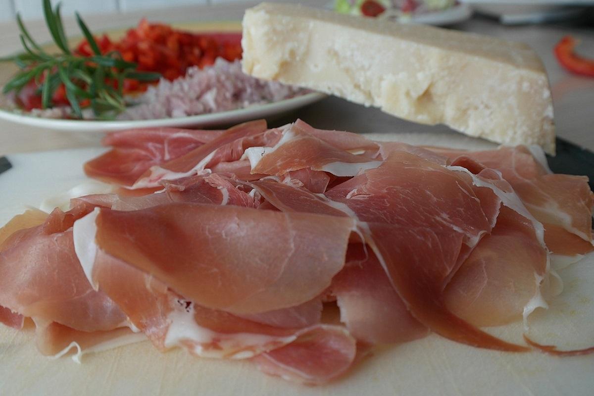 Home restaurant Parma