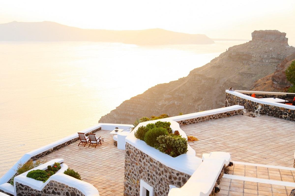 Hotel più romantici al mondo